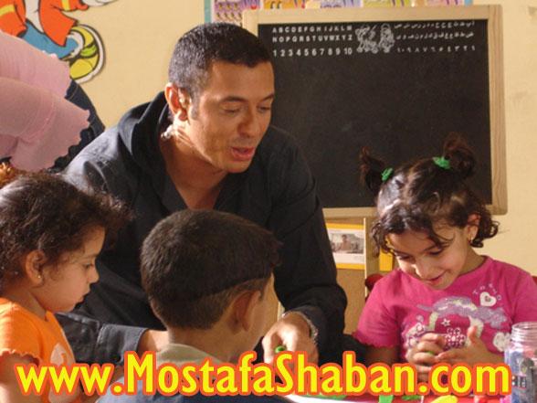 صور للنجم مصطفى شعبان 6af1d010