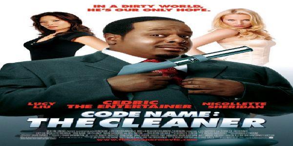 Code.Name.The.Cleaner.DVDRip.[rmvb formate] 230 MB مترجم Codena11