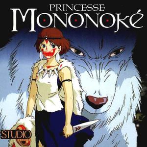 Princesse Mononoke Prince10