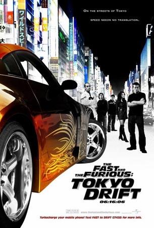 Fast and Furious: Tokyo Drift Tokyo_10