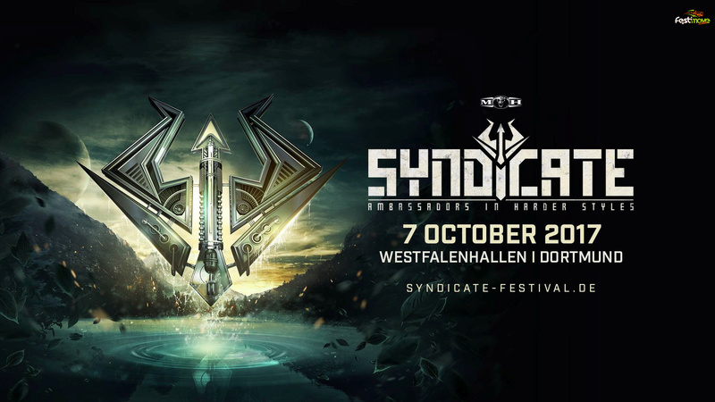 SYNDICATE - 7 Octobre 2017 - Westfallenhallen - Dortmund - Allemagne 19477410