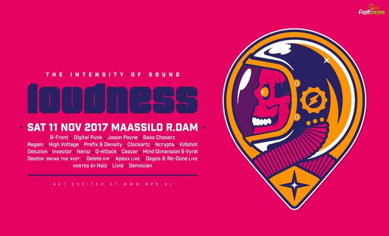 LOUDNESS - 11 Novembre 2017 - Maassilo - Rotterdam - NL 21013810