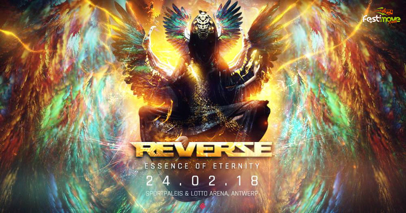 REVERZE - 24 Février 2018 - Sportpaleis/Lotto Arena - Anvers - BE - Page 3 22048010