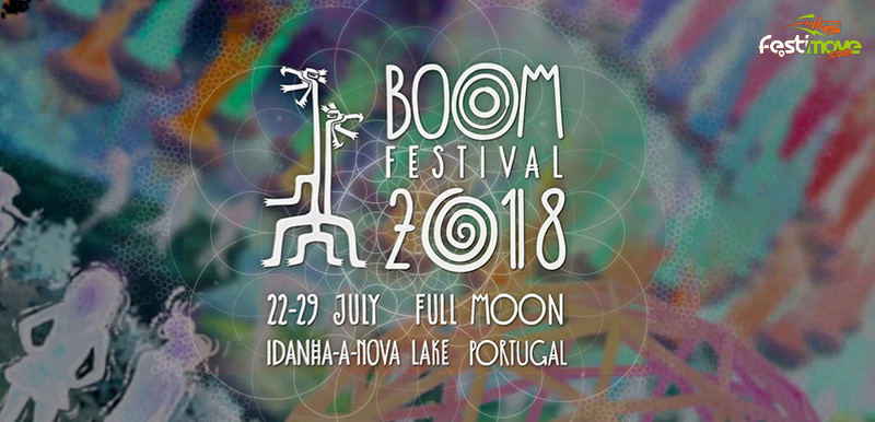 BOOM FESTIVAL - 22-29 Juillet 2018 - Idanha-a-Nova - Portugal Boom2010
