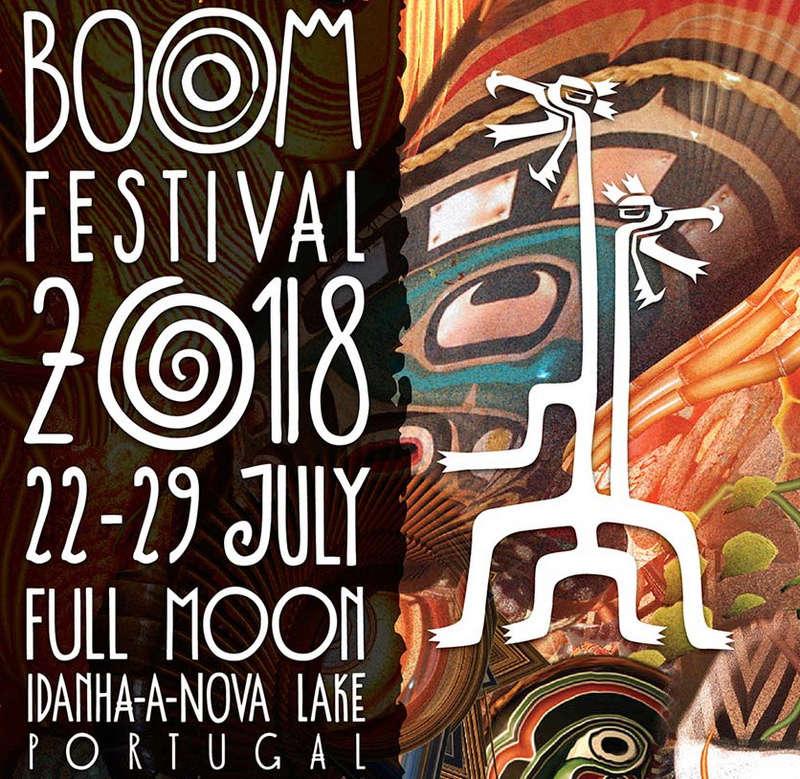 BOOM FESTIVAL - 22-29 Juillet 2018 - Idanha-a-Nova - Portugal Boom2011