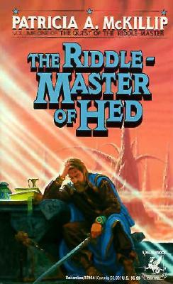 McKilip Patricia - The riddle-master of Hed - The riddle-master trilogy T1 9275510