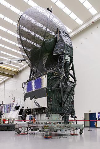 Atlas V 401 (TDRS M / 13) - 18.8.2017   Sef13-11
