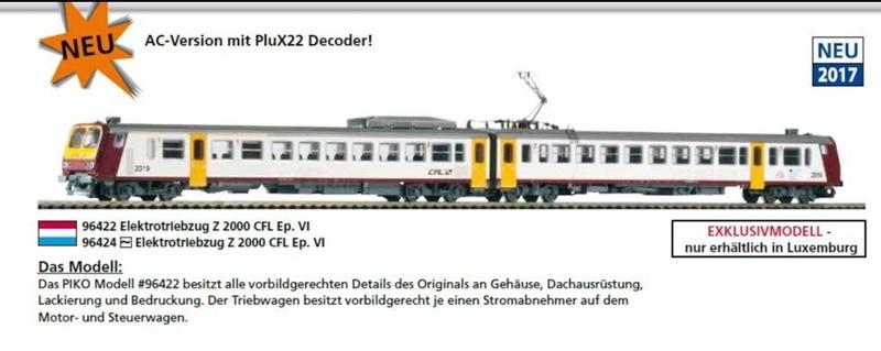 Automotrice Z2000  Cfl_z210