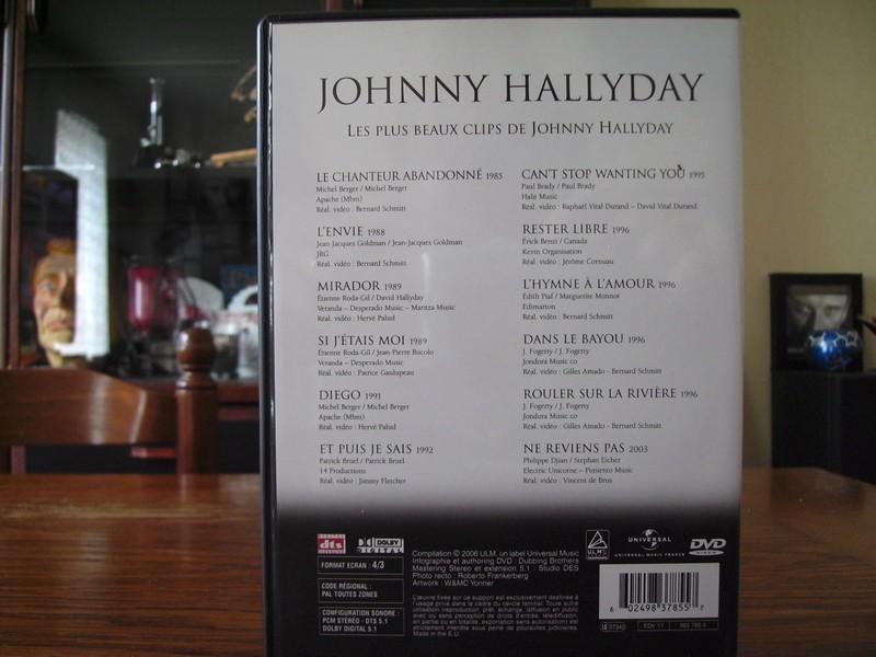 Une vie de collection...par Johnny 77 - Page 39 5011