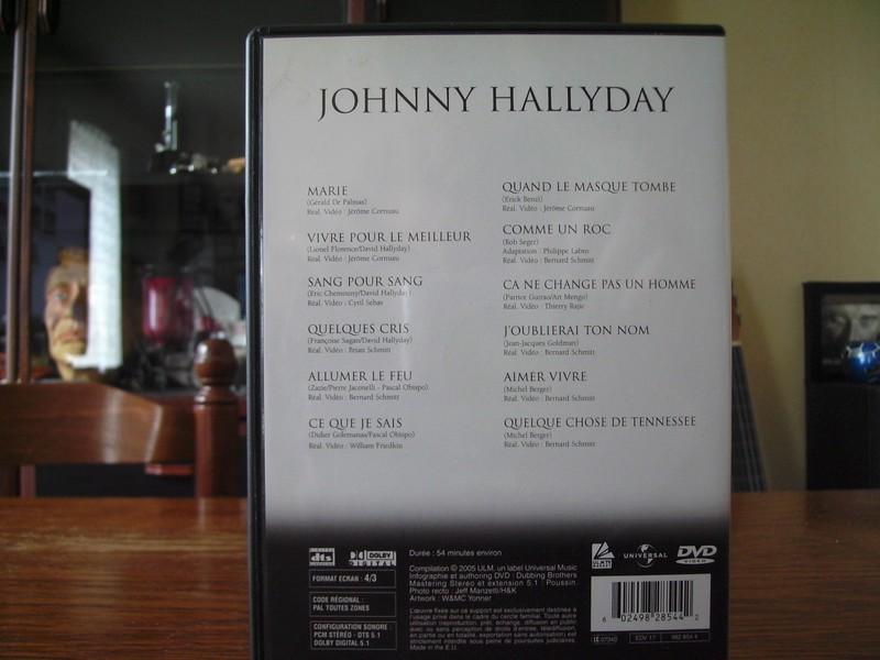 Une vie de collection...par Johnny 77 - Page 39 5310