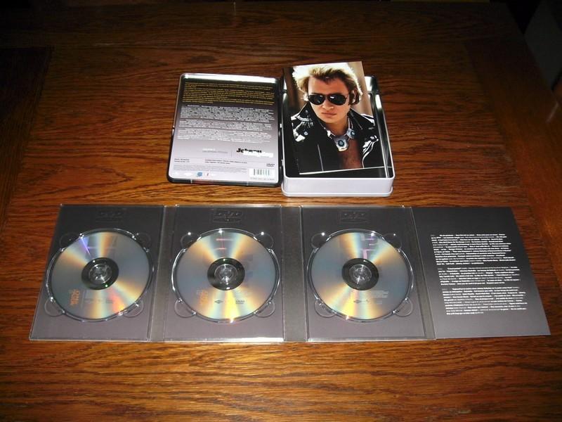 Une vie de collection...par Johnny 77 7610