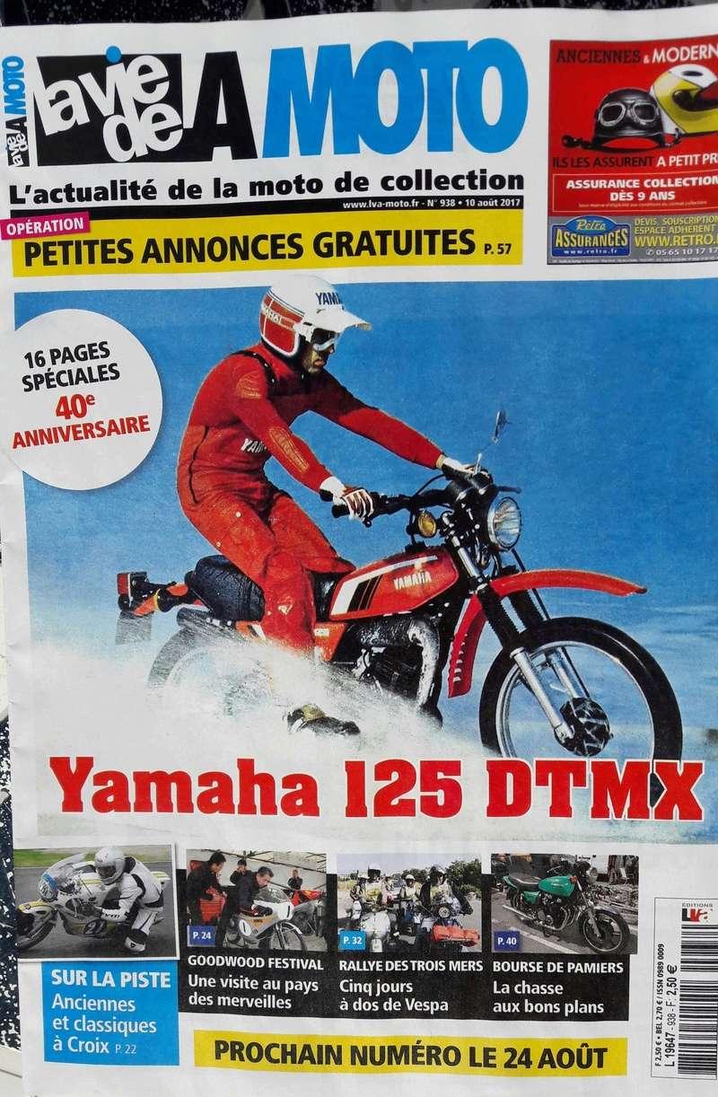 Présentation et restauration de mon DTMX de 1985. 20170812