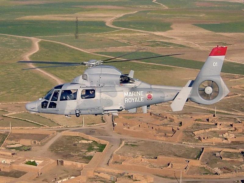 صفقات جديدة للمغرب مع روسيا 1115gz10