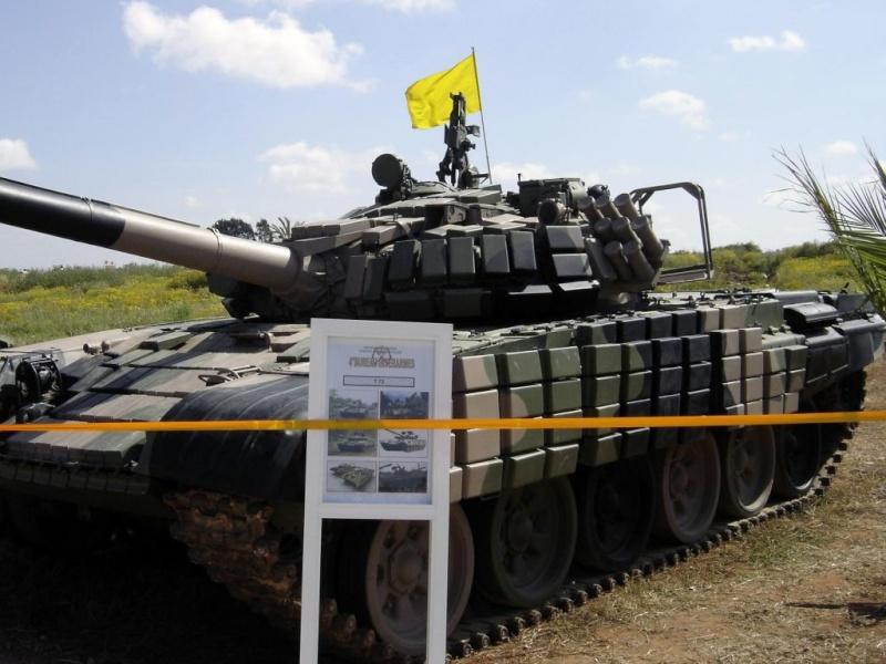 125 T-90 للمغرب T72b1i10