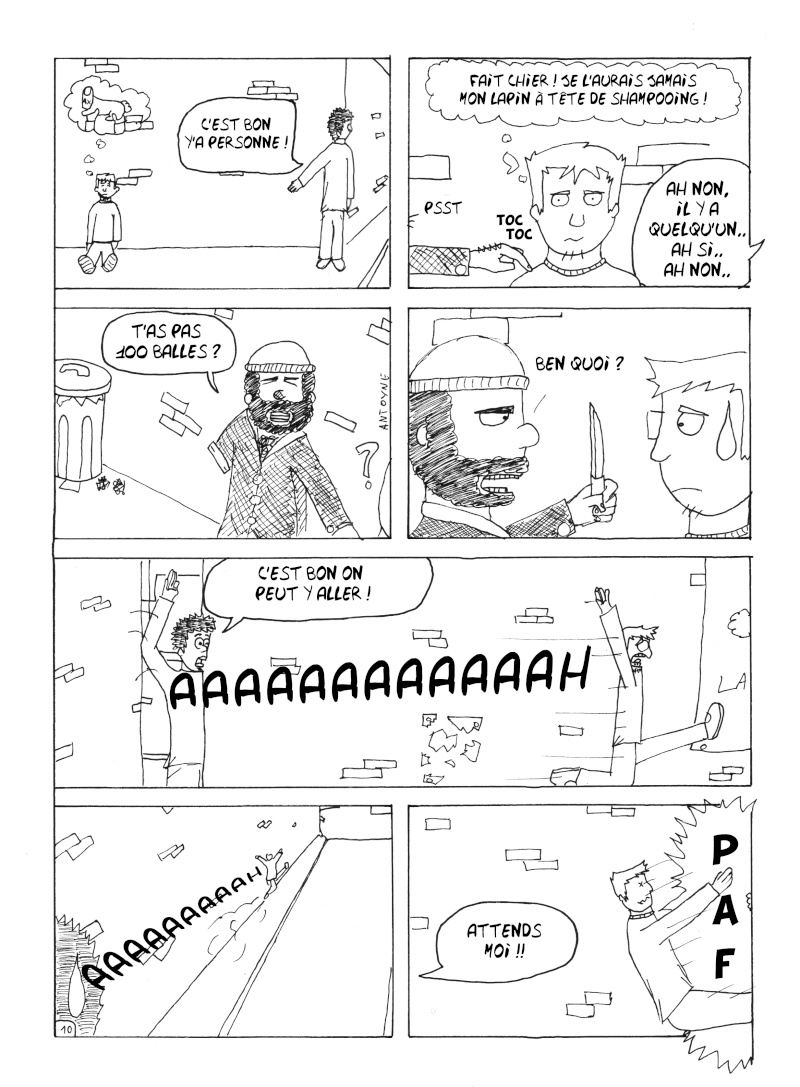 Un jour normal by Antoyne+Saymone - Page 2 1010
