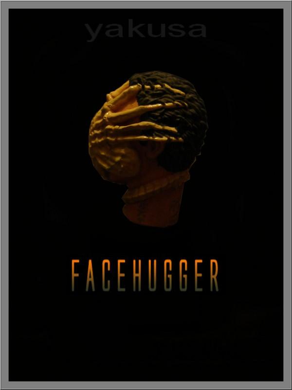 face hugger Dsc01914