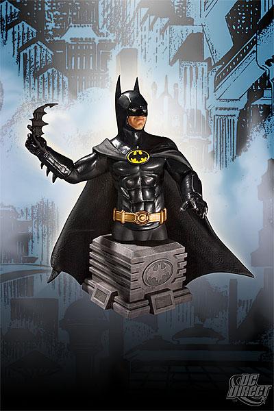 75 ANS DC : BATMAN MICHAEL KEATON 14622_10