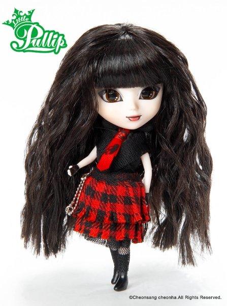 (mini) PULLIP Vivi, (mini) DAL Janice — февраль 2010 09111010