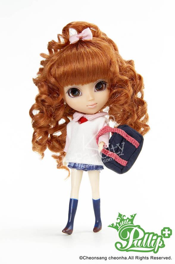 (mini) PULLIP Miki, (mini) DAL Iena — апрель 2010 41940811