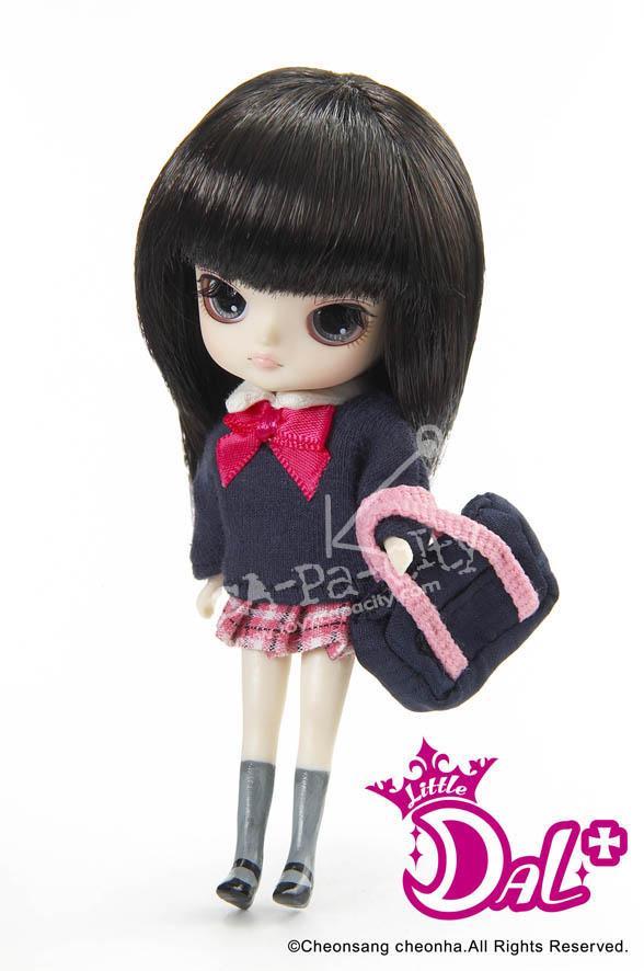 (mini) PULLIP Miki, (mini) DAL Iena — апрель 2010 41940812