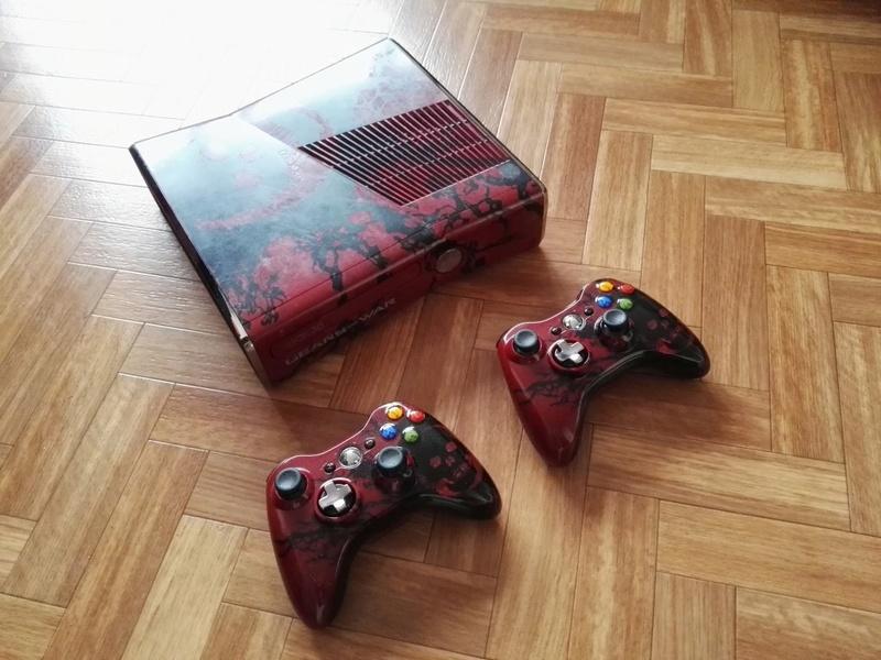 [VDS] Xbox 360 Gears of War + les 3 Gears et d'autres jeux Img_2016