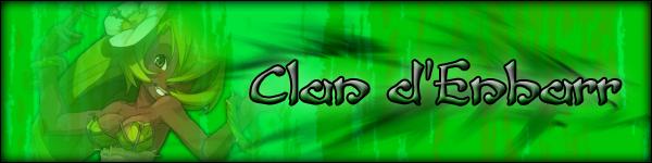 Clan d'Enharr