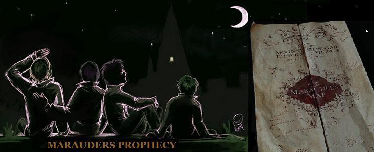 Marauders Prophecy