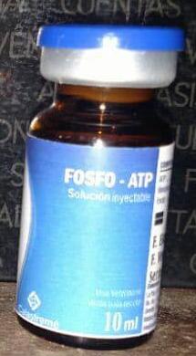 FOSFO -ATP 10 ML  $ 12.000.- Fosfo_10