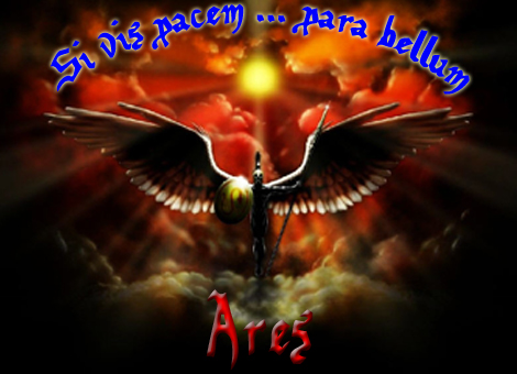 ¤°''°¤ Ares ¤°''°¤