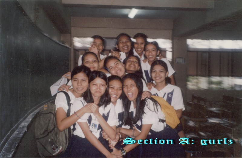 section A pictures!! Sectio12