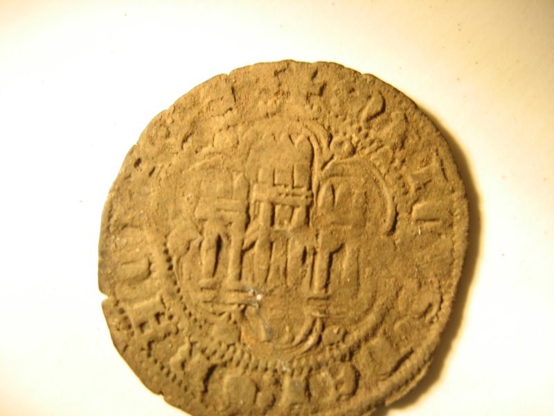 Blanca de Enrique III (Burgos, 1390-1406) Imagen15