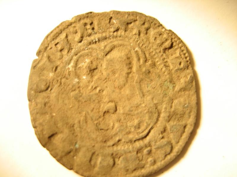 Blanca de Enrique III (Burgos, 1390-1406) Imagen16