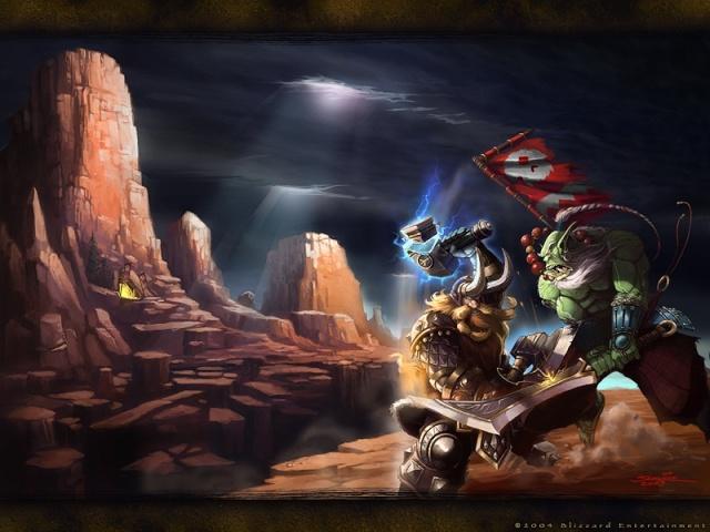 WarCraft 3 Bladev10