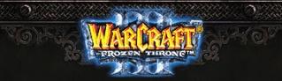 WarCraft 3 Logo11