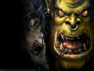 WarCraft 3 Orcbox10