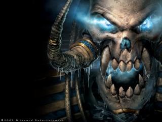 WarCraft 3 Undead10