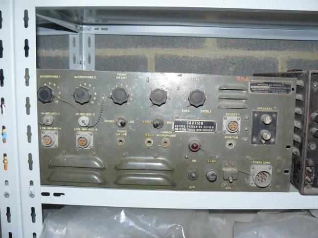 Amplificateur US Amplif13