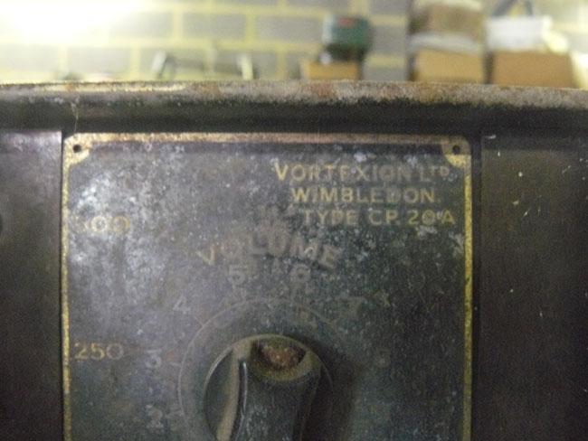 Amplificateur US Gb210