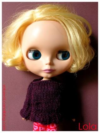 Prima Dolly Saffy (PD2S) // RBL Lola-c10