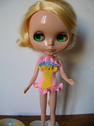Prima Dolly Saffy (PD2S) // RBL Lola110
