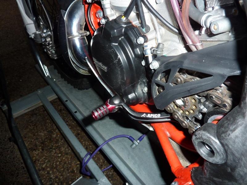 BETA 300 Xtrainer 2 temps à Graissage séparé - Page 2 P1080219
