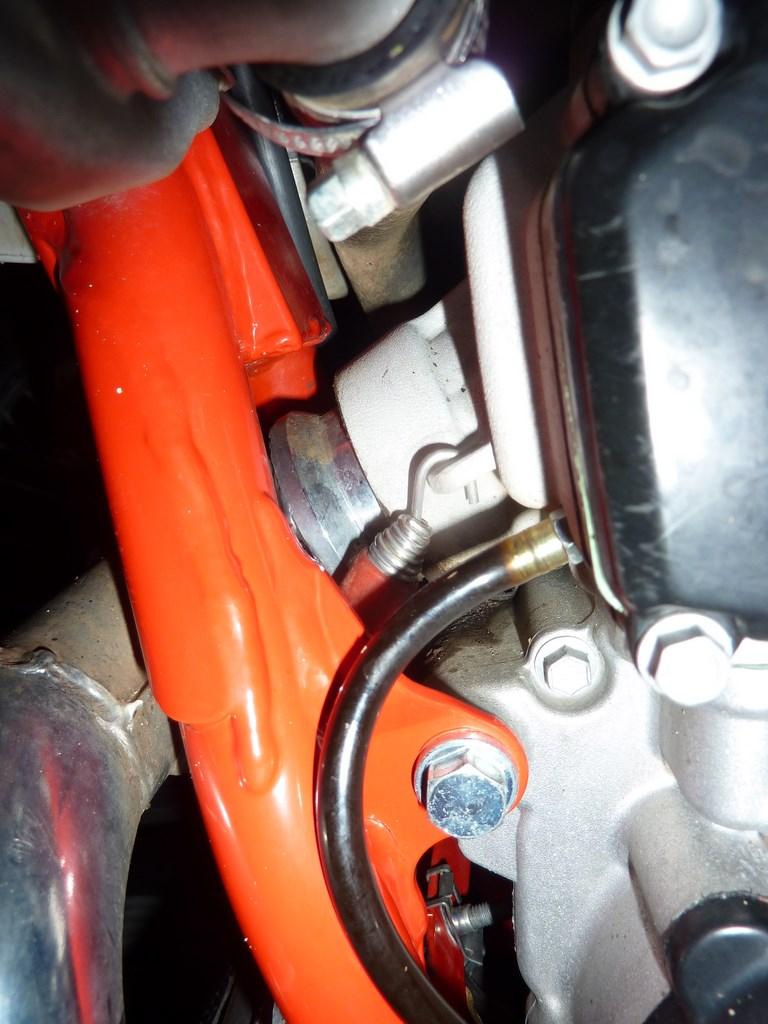 BETA 300 Xtrainer 2 temps à Graissage séparé - Page 2 P1080234