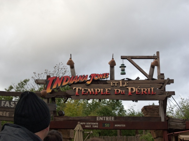 Mandy in Neverland [Mise à jour : Séjour du 23 au 25 novembre 2013 au Kyriad et Sequoia Lodge] Séjour spécial La Belle et la Bête + Noël Enchanté Disney - page 4 - Page 2 100_0412