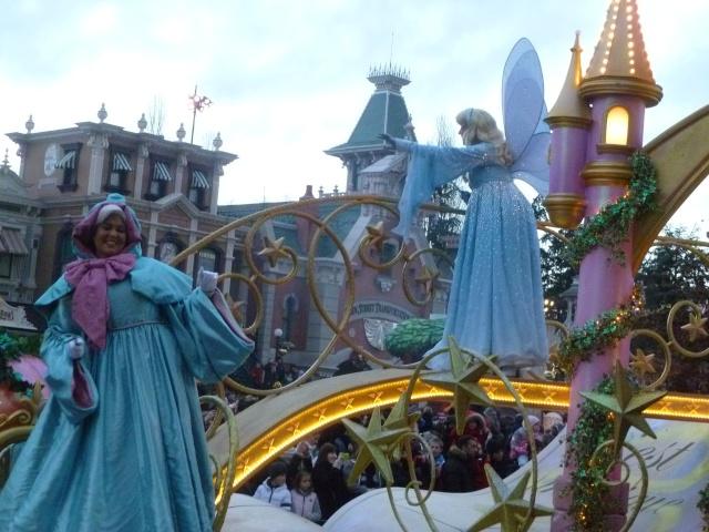 Mandy in Neverland [Mise à jour : Séjour du 23 au 25 novembre 2013 au Kyriad et Sequoia Lodge] Séjour spécial La Belle et la Bête + Noël Enchanté Disney - page 4 - Page 2 P1030011