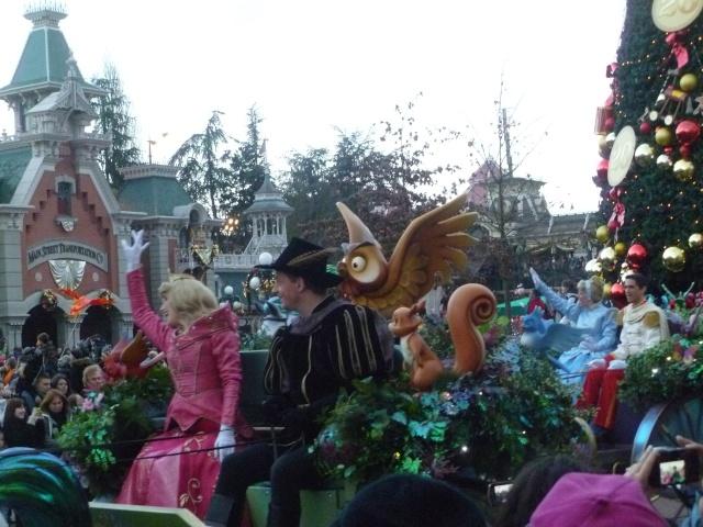Mandy in Neverland [Mise à jour : Séjour du 23 au 25 novembre 2013 au Kyriad et Sequoia Lodge] Séjour spécial La Belle et la Bête + Noël Enchanté Disney - page 4 - Page 2 P1030012