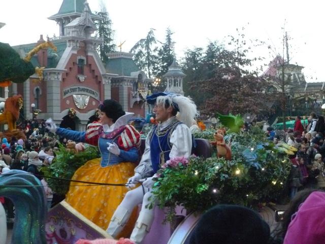 Mandy in Neverland [Mise à jour : Séjour du 23 au 25 novembre 2013 au Kyriad et Sequoia Lodge] Séjour spécial La Belle et la Bête + Noël Enchanté Disney - page 4 - Page 2 P1030013