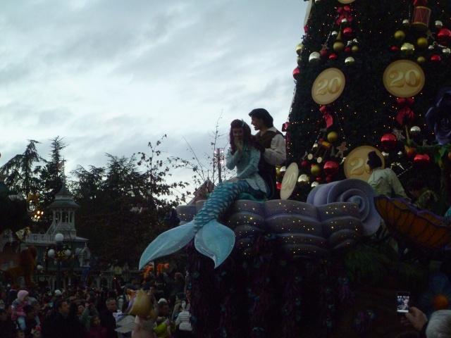 Mandy in Neverland [Mise à jour : Séjour du 23 au 25 novembre 2013 au Kyriad et Sequoia Lodge] Séjour spécial La Belle et la Bête + Noël Enchanté Disney - page 4 - Page 2 P1030014