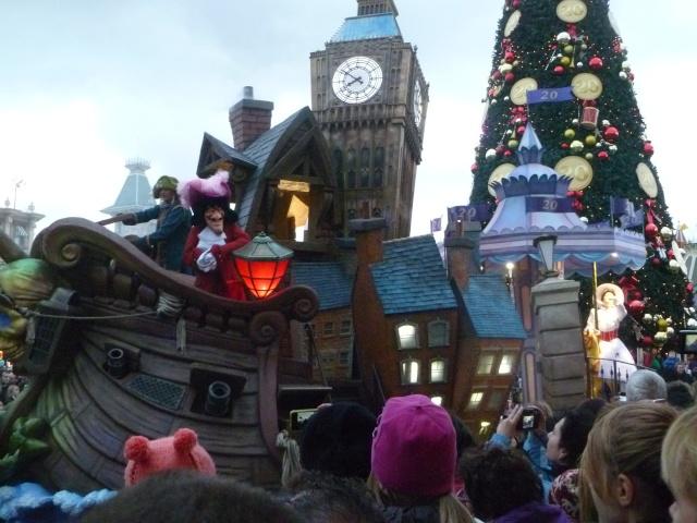 Mandy in Neverland [Mise à jour : Séjour du 23 au 25 novembre 2013 au Kyriad et Sequoia Lodge] Séjour spécial La Belle et la Bête + Noël Enchanté Disney - page 4 - Page 2 P1030016