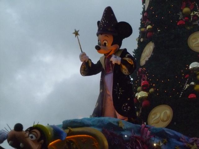 Mandy in Neverland [Mise à jour : Séjour du 23 au 25 novembre 2013 au Kyriad et Sequoia Lodge] Séjour spécial La Belle et la Bête + Noël Enchanté Disney - page 4 - Page 2 P1030018