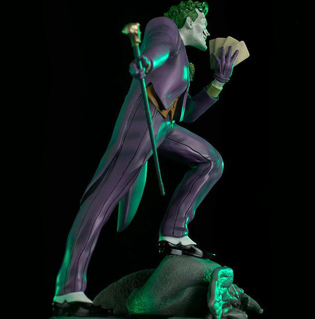 Le Joker (Eaglemoss) 3b77b410